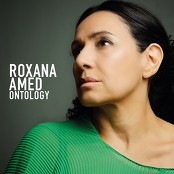 Roxana Amed feat. Mark Small - Tumbleweed