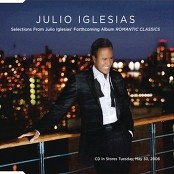 Julio Iglesias - How Can You Mend A Broken Heart?
