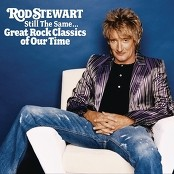 Rod Stewart - Have You Ever Seen The Rain