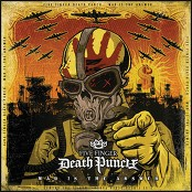 Five Finger Death Punch - Falling in Hate (Ringtone)