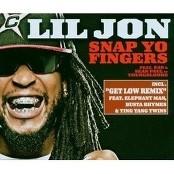 Lil Jon feat. E40 & Sean Paul Of Youngbloodz - Snap Yo Fingers bestellen!