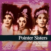 The Pointer Sisters - I'm So Excited bestellen!