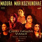 A.R. Rahman, Anuradha Sriram, Shweta Mohan & Aparna Narayanan - Madura Marikozhundhae