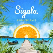Sigala & The Vamps - We Don't Care bestellen!