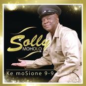 Solly Moholo - Ke Mosione 9-9