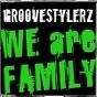 Groovestylerz - We are Family (2-4 Grooves RMX) bestellen!