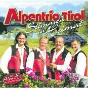 Alpentrio Tirol - Stimmen Der Heimat