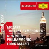 New York Philharmonic & Lorin Maazel - 1. Allegro vivace