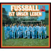 Die Deutsche Fußball Nationalmannschaft - Fußball ist unser Leben bestellen!