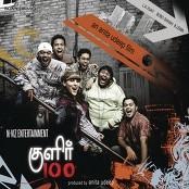 Coco Nanda;MC Bullet - Nallavan Kettavan