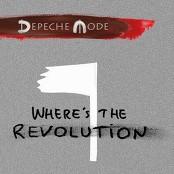 Depeche Mode - Where's the Revolution bestellen!