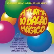 A Turma Do Balo Mgico feat. Castrinho - Tic Tac (Cuchichi)