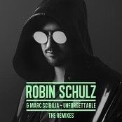 Robin Schulz & Marc Scibilia - Unforgettable (Alle Farben Remix)