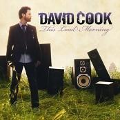 David Cook - Take Me As I Am