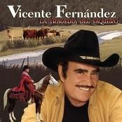 Vicente Fernández - La Tragedia Del Vaquero