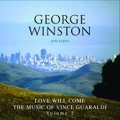 George Winston - Be My Valentine, Charlie Brown