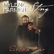 Mylène Farmer & Sting - Stolen Car