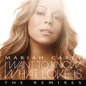 Mariah Carey - I Want To Know What Love Is (Chew Fu Club Fix)