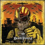 Five Finger Death Punch - Bulletproof (Ringtone) bestellen!