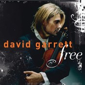 David Garrett - Paganini Rhapsody bestellen!