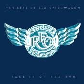 REO Speedwagon - Roll With The Changes bestellen!