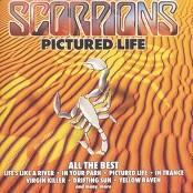 Scorpions - Speedy's Coming