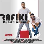 Rafiki - Redi Chomi Fela