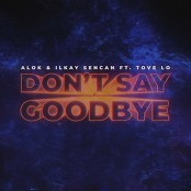 Alok & Ilkay Sencan feat. Tove Lo - Don't Say Goodbye bestellen!