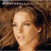 Diana Krall & The Clayton-Hamilton Jazz Orchestra - You Can Depend On Me