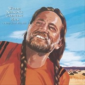 Willie Nelson - Blue Eyes Crying In The Rain bestellen!