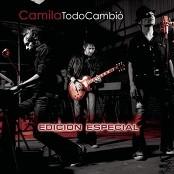 Camila - Todo Cambio