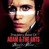 Adam & The Ants - Zerøx