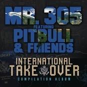 Mr. 305 feat. Pitbull, David Rush & Vein - Driving Around
