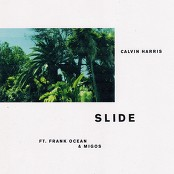 Calvin Harris feat. Frank Ocean & Migos - Slide bestellen!