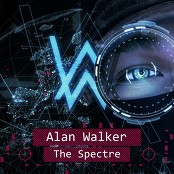 Alan Walker - The Spectre bestellen!