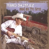 Brad Paisley - Whiskey Lullaby bestellen!