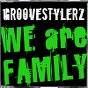 Groovestylerz - We are Family 2008 (2-4 Grooves Remix) bestellen!
