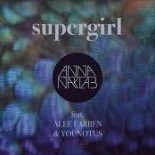 Anna Naklab x Alle Farben x YOUNOTUS - Supergirl bestellen!