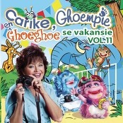 Carike Keuzenkamp - Jellie en Vla