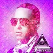 Daddy Yankee - Más Que Un Amigo
