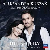 Aleksandra Kurzak & Sebastian Karpiel-Buecka - W obie Ley