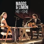 Magos Herrera y Javier Limn feat. Fito Pez - Al Lado del Camino