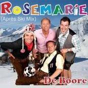 De Boore - Rosemarie (Après Ski Mix) bestellen!