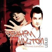 Valton vs Brahim feat. Supasonic - Lei Lei