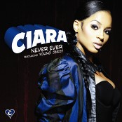 Ciara - Never Ever