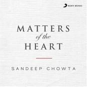 Sandeep Chowta - Red Drops of Love