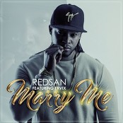 Redsan feat. Ervix - Marry Me