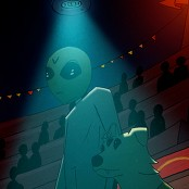 Dennis Lloyd - Alien bestellen!