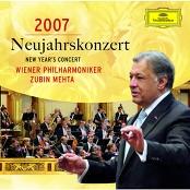 Wiener Philharmoniker & Zubin Mehta - An der schönen blauen Donau, Op.314
