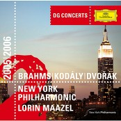 New York Philharmonic & Lorin Maazel - Variations on a Theme by Haydn, Op.56a